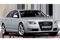 6,0 W12 (450 л.с.) Quattro