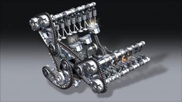 Чип тюнинг GOLF VI 1,4 TSI до 152 л.с. (112 кВт)